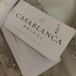 casablanca Dresses - Bridal Gown